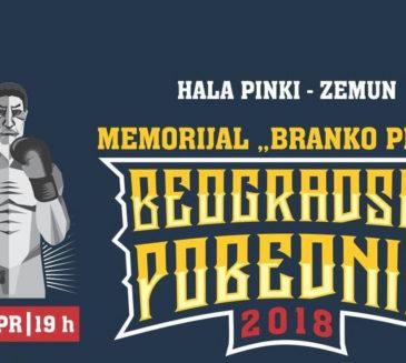 """56. """"Beogradski pobednik"""""""